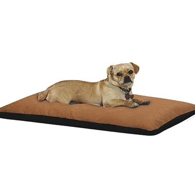 HEALTH CARE MEMORY FOAM PET BED